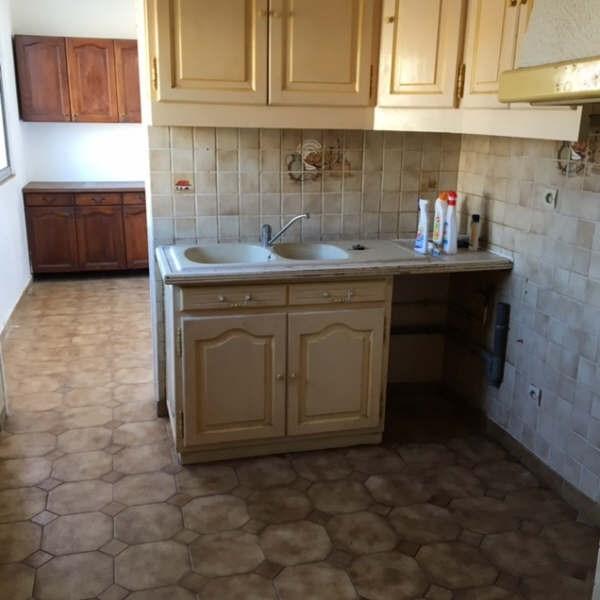 Sale apartment Marignane 89000€ - Picture 3