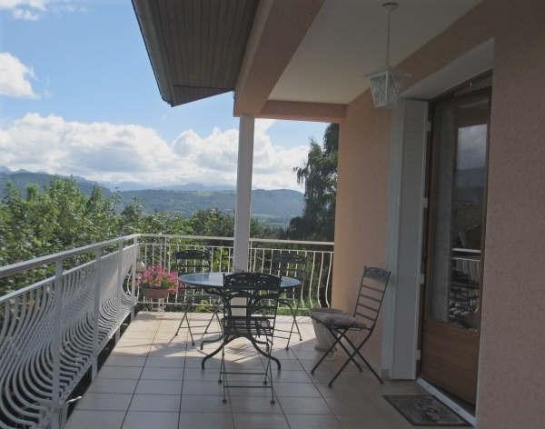 Sale house / villa Pont de beauvoisin 297000€ - Picture 2