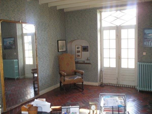 Vente maison / villa Saint-fort-sur-gironde 468000€ - Photo 9