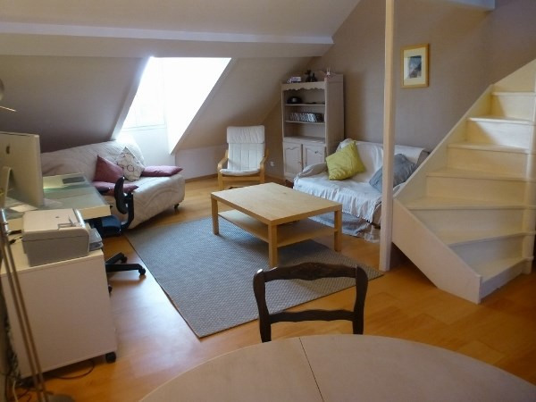 Rental apartment Fontainebleau 826€ CC - Picture 18