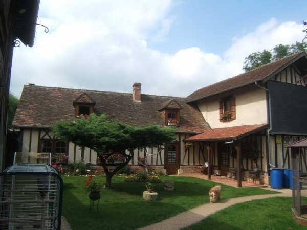 Venta  casa Francastel 300000€ - Fotografía 1