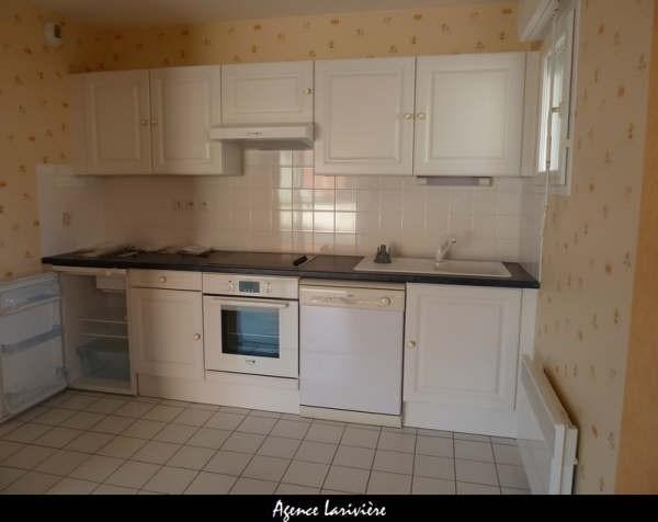 Rental apartment Wimereux 590€ CC - Picture 3