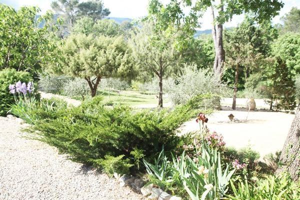 Deluxe sale house / villa Seillans 869000€ - Picture 10