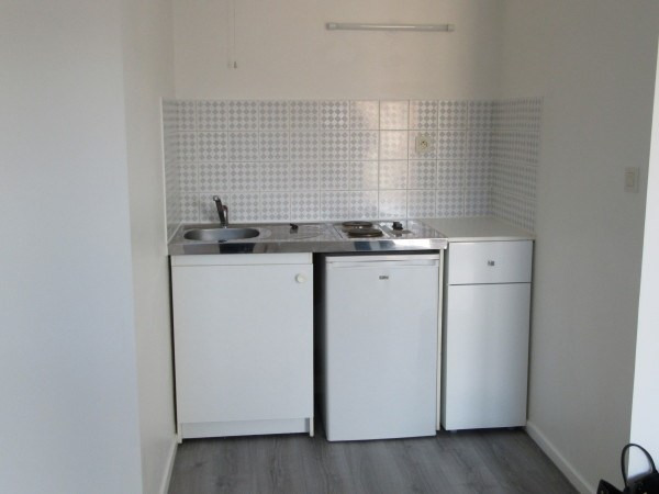 Rental apartment Tournefeuille 453€ CC - Picture 4