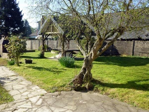 Sale house / villa Honfleur 140000€ - Picture 5