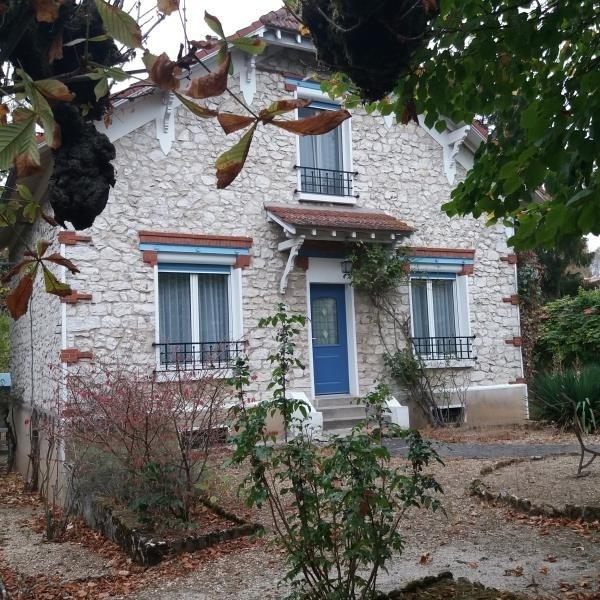 Vente maison / villa Hericy 350000€ - Photo 1