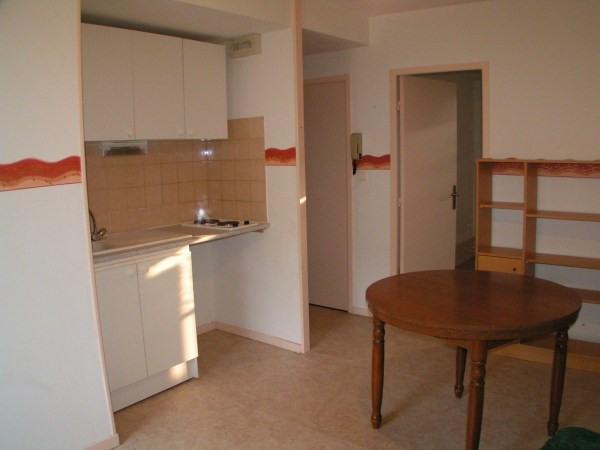 Rental apartment La balme les grottes 410€ CC - Picture 2