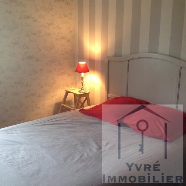Sale house / villa Yvre l'eveque 426400€ - Picture 2