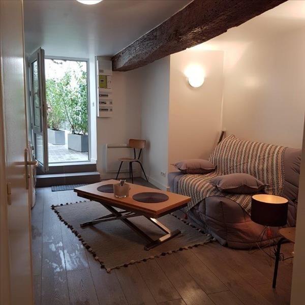Sale apartment Bagnolet 197500€ - Picture 3