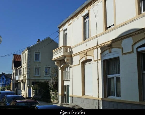 Vente appartement Wimereux 189 000€ - Photo 2