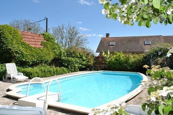 Sale house / villa St rabier 224700€ - Picture 4