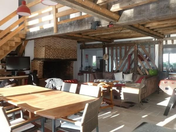 Deluxe sale house / villa Honfleur 750000€ - Picture 5