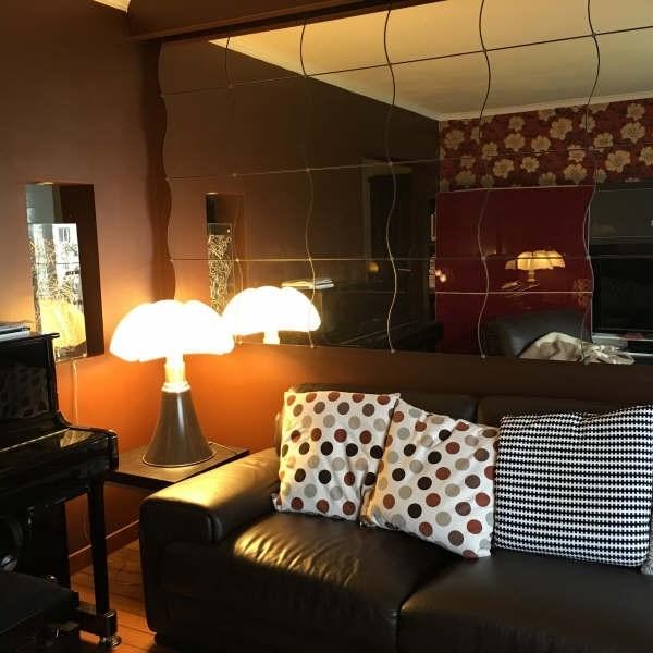 Sale apartment La celle st cloud 257000€ - Picture 4