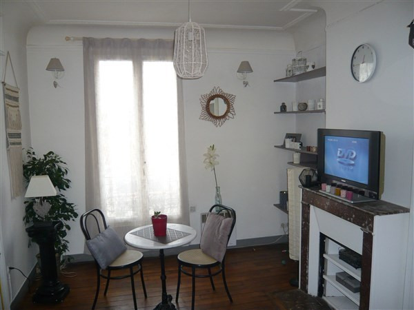 Investment property apartment Colombes 159000€ - Picture 1