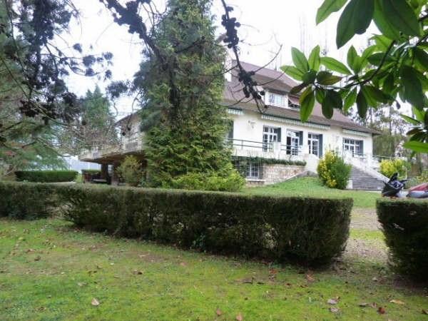 Vente maison / villa Montfort l amaury 498000€ - Photo 2
