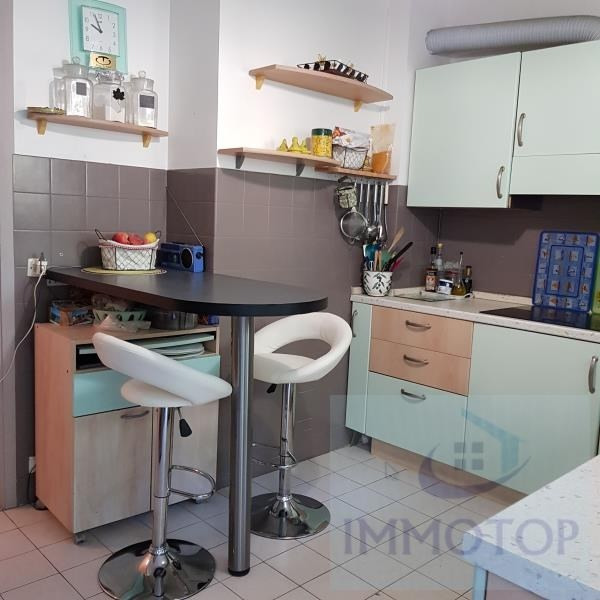 Vente appartement Menton 240 000€ - Photo 3