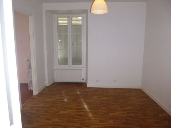 Rental apartment Lardy 595€ CC - Picture 2
