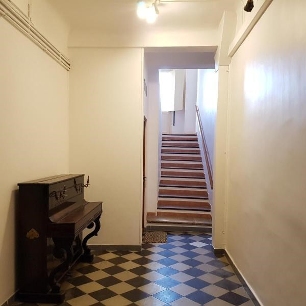Rental apartment Aix en provence 1000€ CC - Picture 2