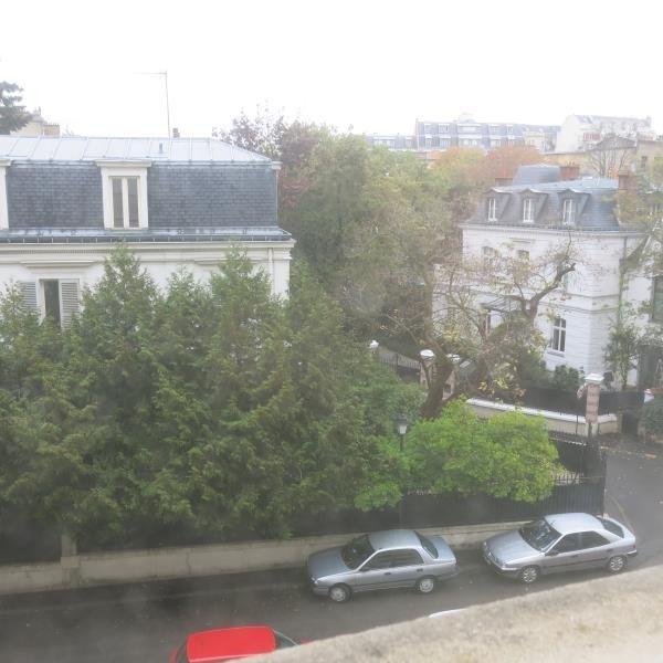 Vente de prestige appartement Paris 16ème 1150000€ - Photo 4