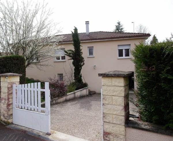 Vente maison / villa Beaune les mines 254000€ - Photo 3