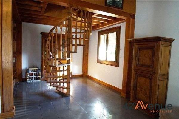 Venta  casa La tour-en-jarez 420000€ - Fotografía 6