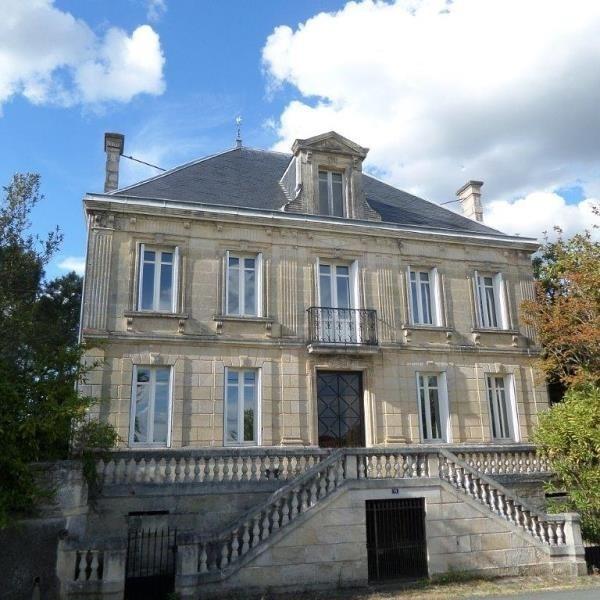 Vente de prestige maison / villa St andre de cubzac 590000€ - Photo 9