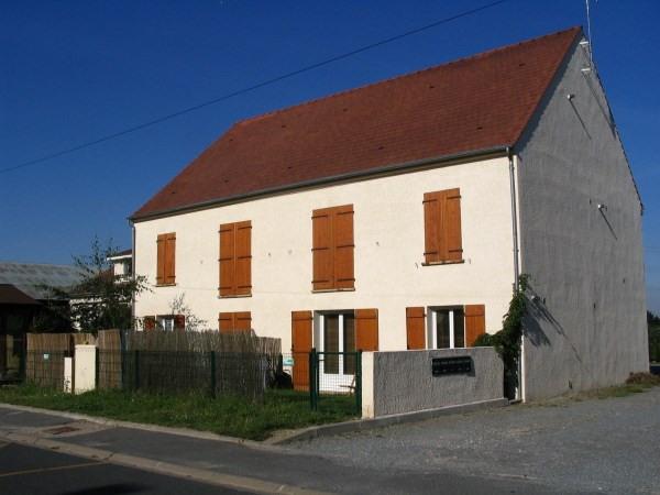Rental apartment Bouray sur juine 801€ CC - Picture 1