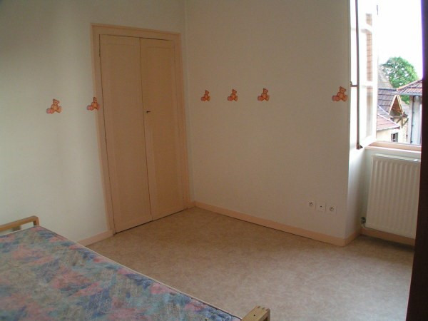 Rental apartment La balme les grottes 410€ CC - Picture 4