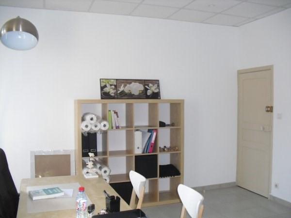 Rental empty room/storage Marseille 16ème 510€ HC - Picture 2