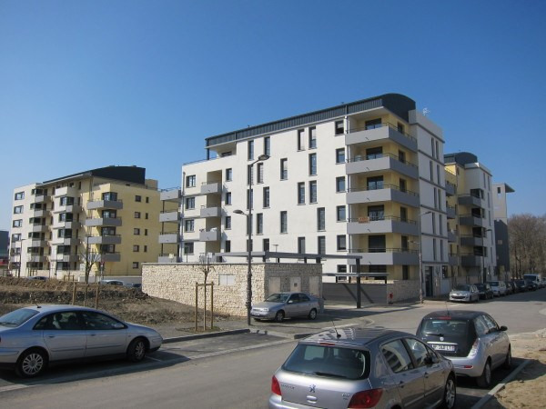 Rental apartment Ramonville saint agne 821€ CC - Picture 1