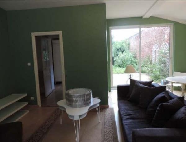 Sale apartment Arras 122000€ - Picture 3