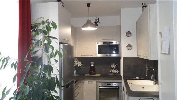 Sale apartment Colombes 264000€ - Picture 5