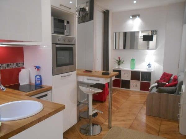 Rental apartment Paris 7ème 1290€ CC - Picture 6