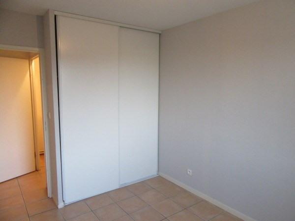Rental apartment Salvetat saint gilles 486€ CC - Picture 3