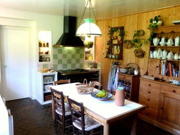 Deluxe sale house / villa Honfleur 1785000€ - Picture 7