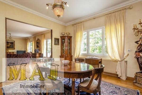 Vente de prestige maison / villa Le perreux sur marne 1495000€ - Photo 3