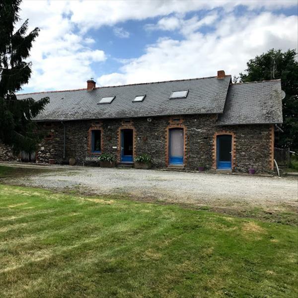 Vente maison / villa Abbaretz 209500€ - Photo 1