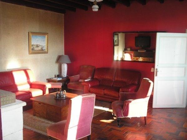 Vente maison / villa Saint-fort-sur-gironde 468000€ - Photo 4