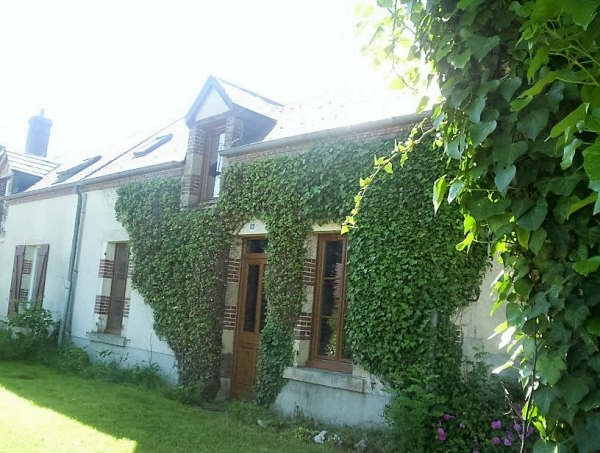 Vente maison / villa Mery es bois 72000€ - Photo 7