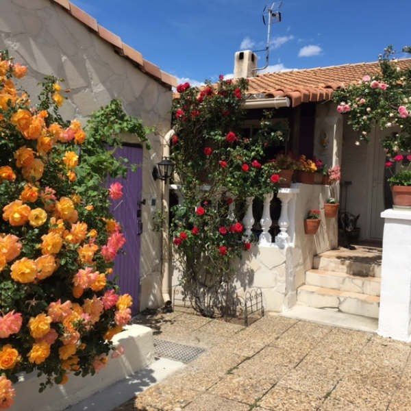 Sale house / villa Gignac-la-nerthe 279000€ - Picture 1