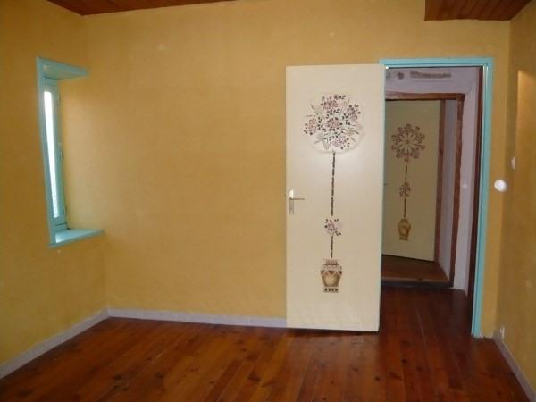Rental house / villa Leyrieu 842€ CC - Picture 5