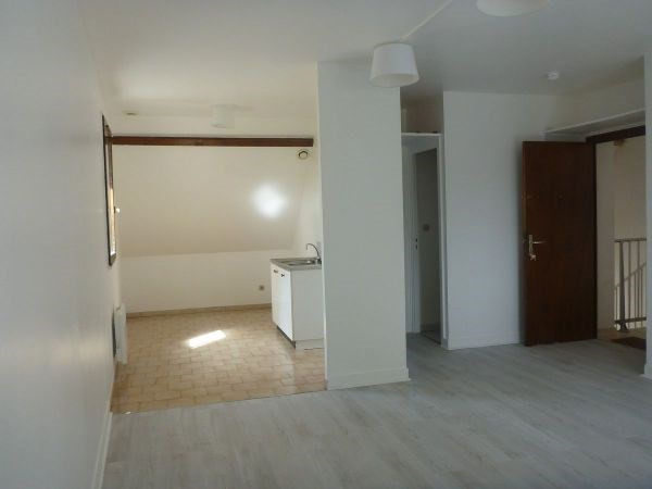 Rental apartment La ferte alais 510€ CC - Picture 4