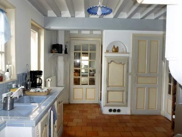 Deluxe sale house / villa St gatien des bois 884000€ - Picture 3