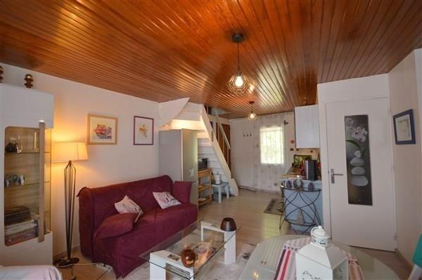 Sale apartment Grenoble 120000€ - Picture 2