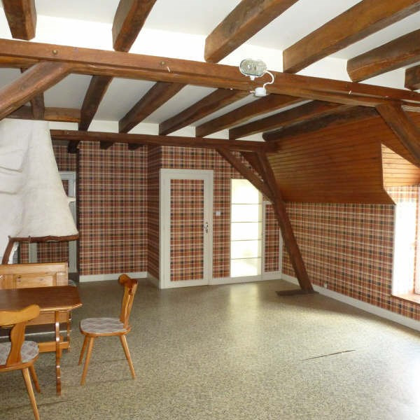 Rental house / villa St benoit sur loire 650€ CC - Picture 3