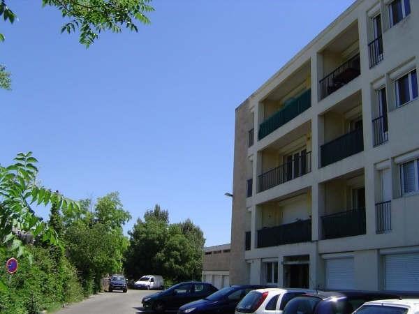 Location appartement Aix en provence 904€ CC - Photo 1