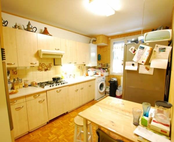 Vendita appartamento Bezons 215000€ - Fotografia 3