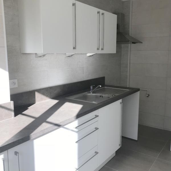 Rental apartment Lisieux 490€ CC - Picture 4