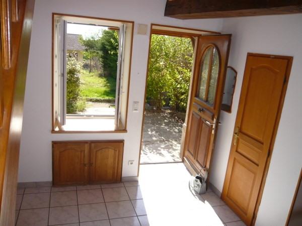 Rental house / villa Saint baudille de la tour 635€ CC - Picture 3