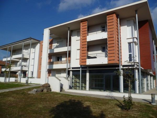 Rental apartment La salvetat st gilles 486€ CC - Picture 1